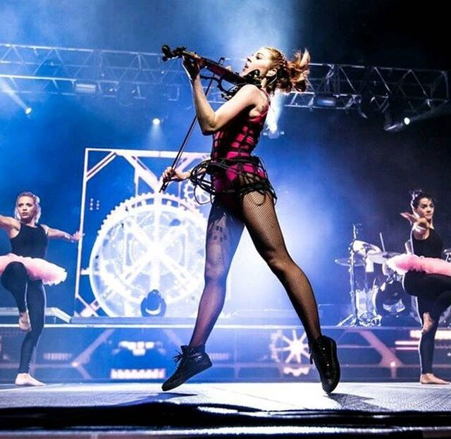 Lindsey Stirling at Arizona Federal Theatre